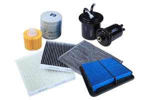 Автомобильные фильтры купить оптом в Казахстане